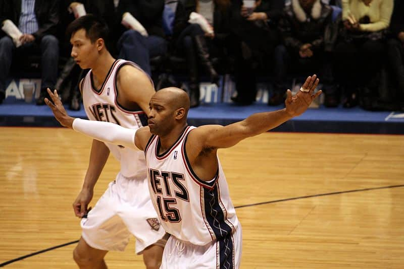 After 15 years, those who saw Vince Carter leap over Frederic Weis ...