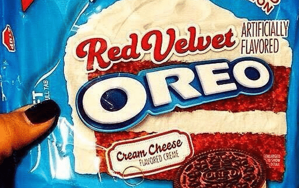 Featured image for Internet Is Hungry For Red Velvet Oreos