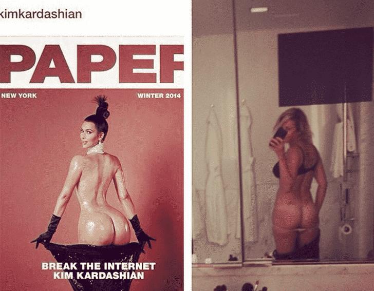 Kim kardashian and chelsea handler