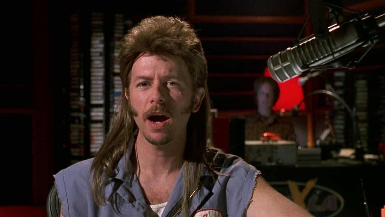 Featured image for David Spade Posts First 'Joe Dirt 2' Photo