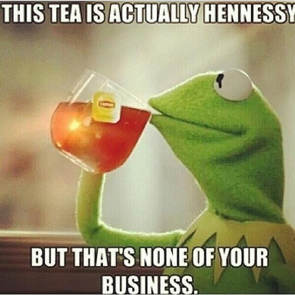 none of your business kermit