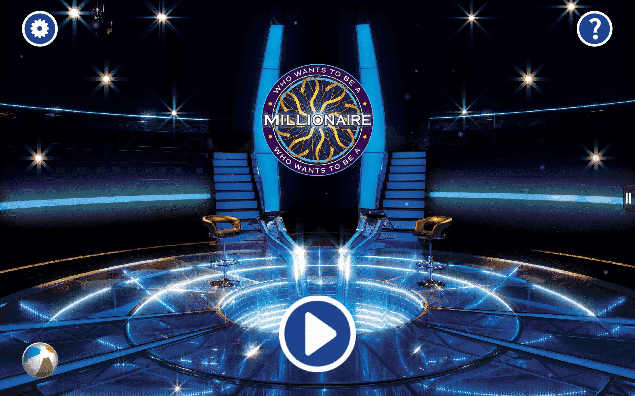 who wants to be a millionaire' epic fail , Powerpoint templates