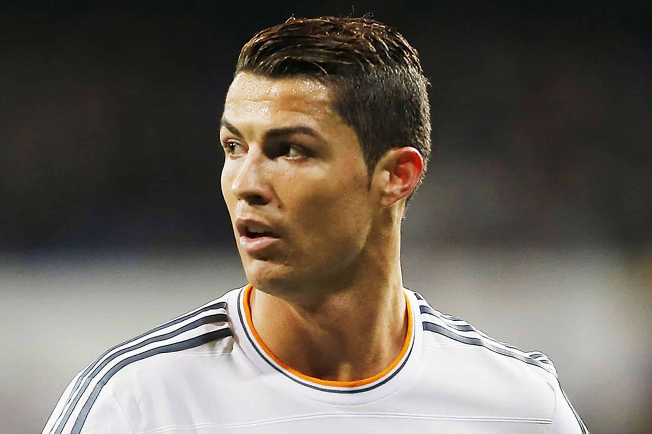 Cristiano Ronaldo Gives Kid Surprise Of His Life Video
