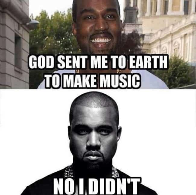 Kanye West Wants You To Work For Yeezy