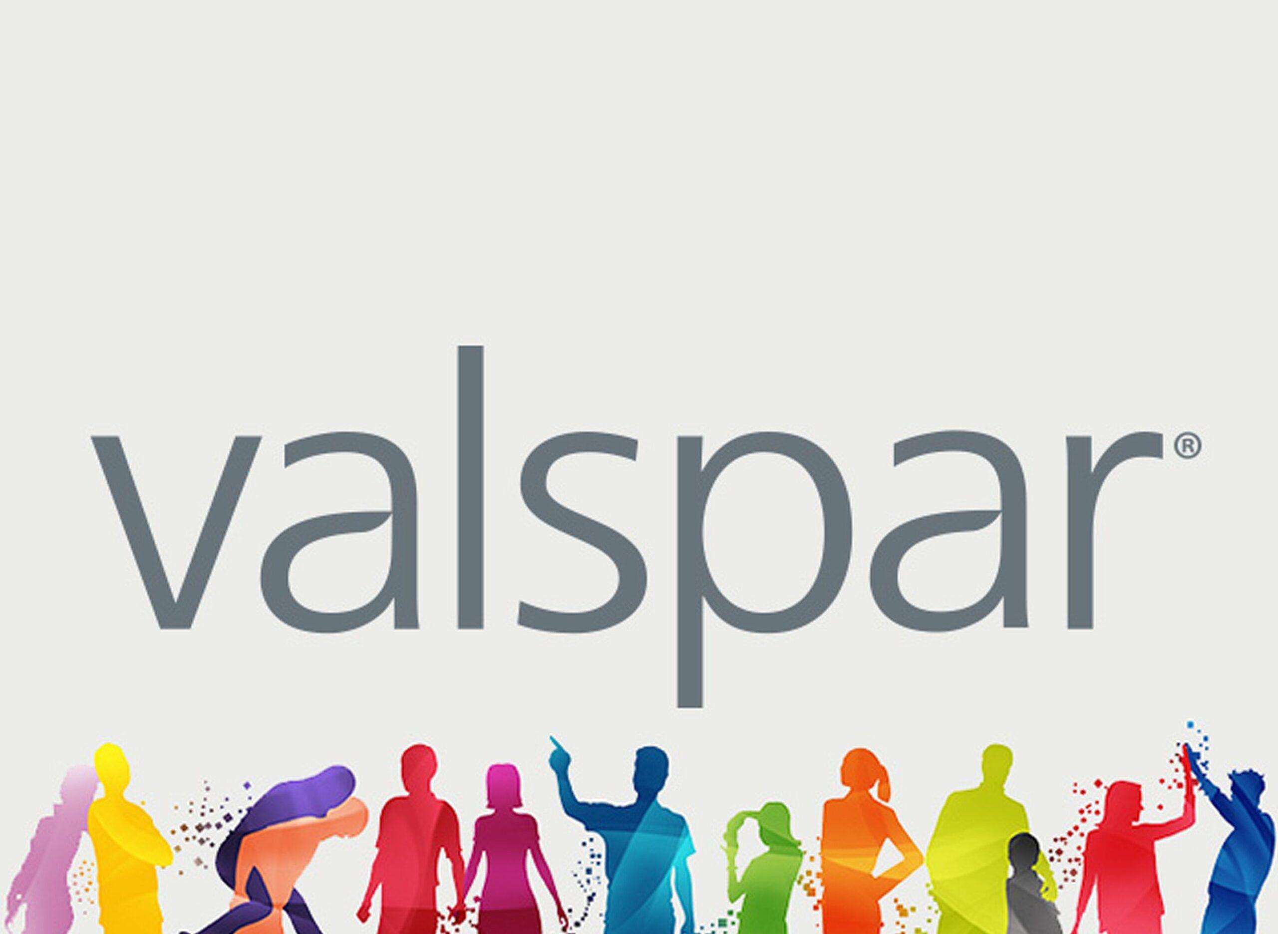 Valspar Paint Brings Color To the Colorblind [Video]