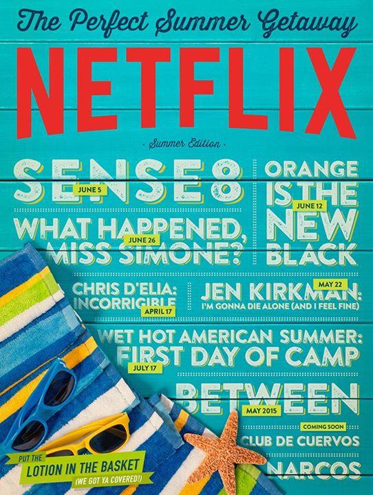 Sense8 release date in Perth