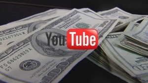 make money from youtube