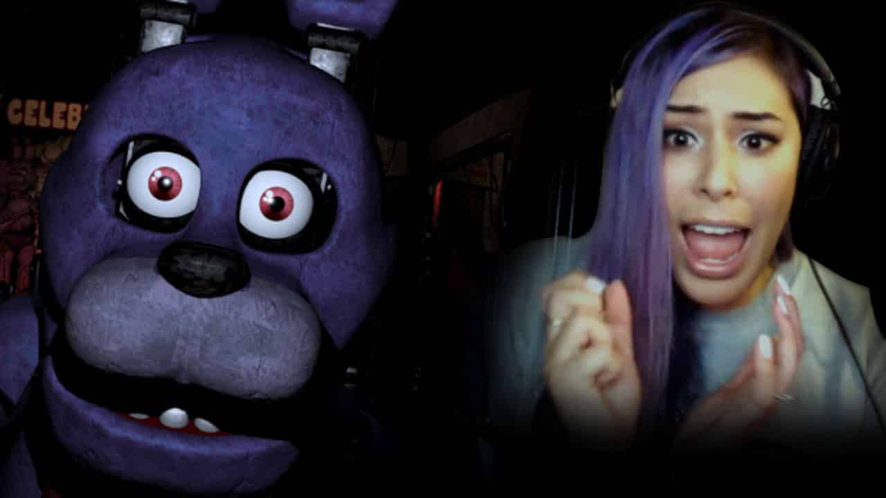 five nights at freddy s to get movie treatment