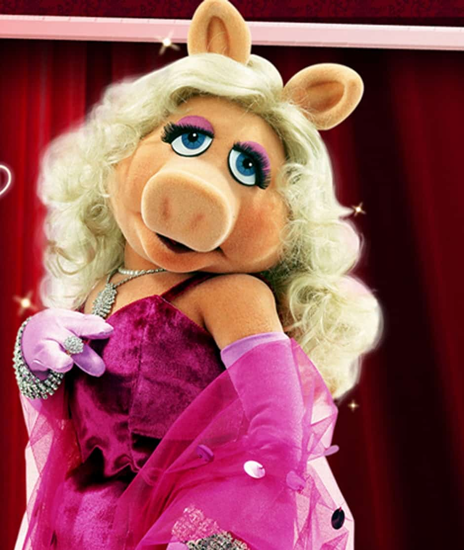 sports team photo ideas - Miss Piggy Could Be ing To Primetime