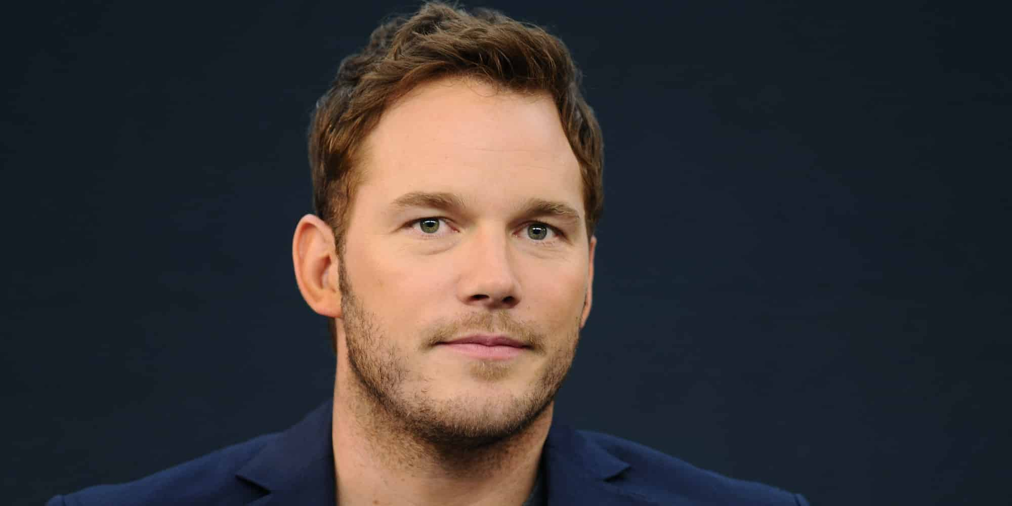 """Featured image for """"Half-Drunk"""" Chris Pratt Answers Fan's Questions, So Many Coincidences"""