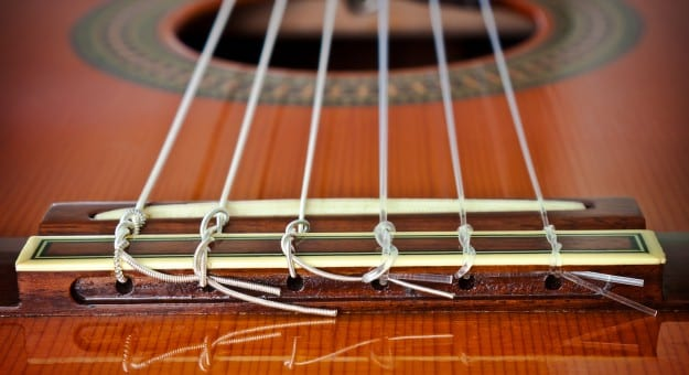 the movement of guitar strings in real time is pretty awesome video. Black Bedroom Furniture Sets. Home Design Ideas
