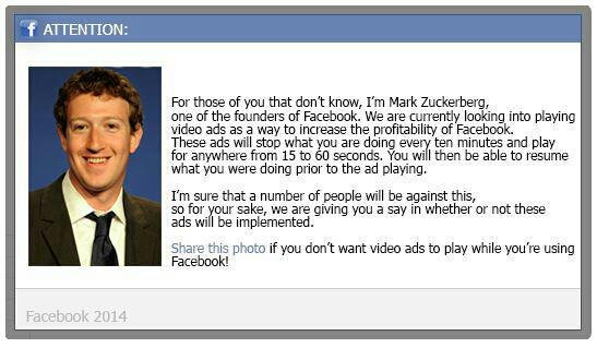 how to avoid some people on facebook ad
