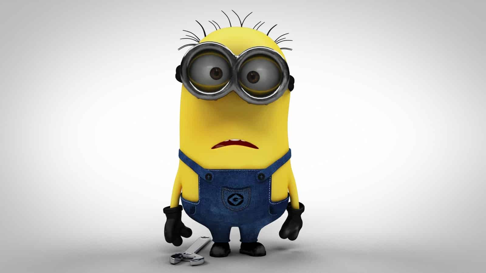 Is it Time for Minions to Just Go Away Forever?