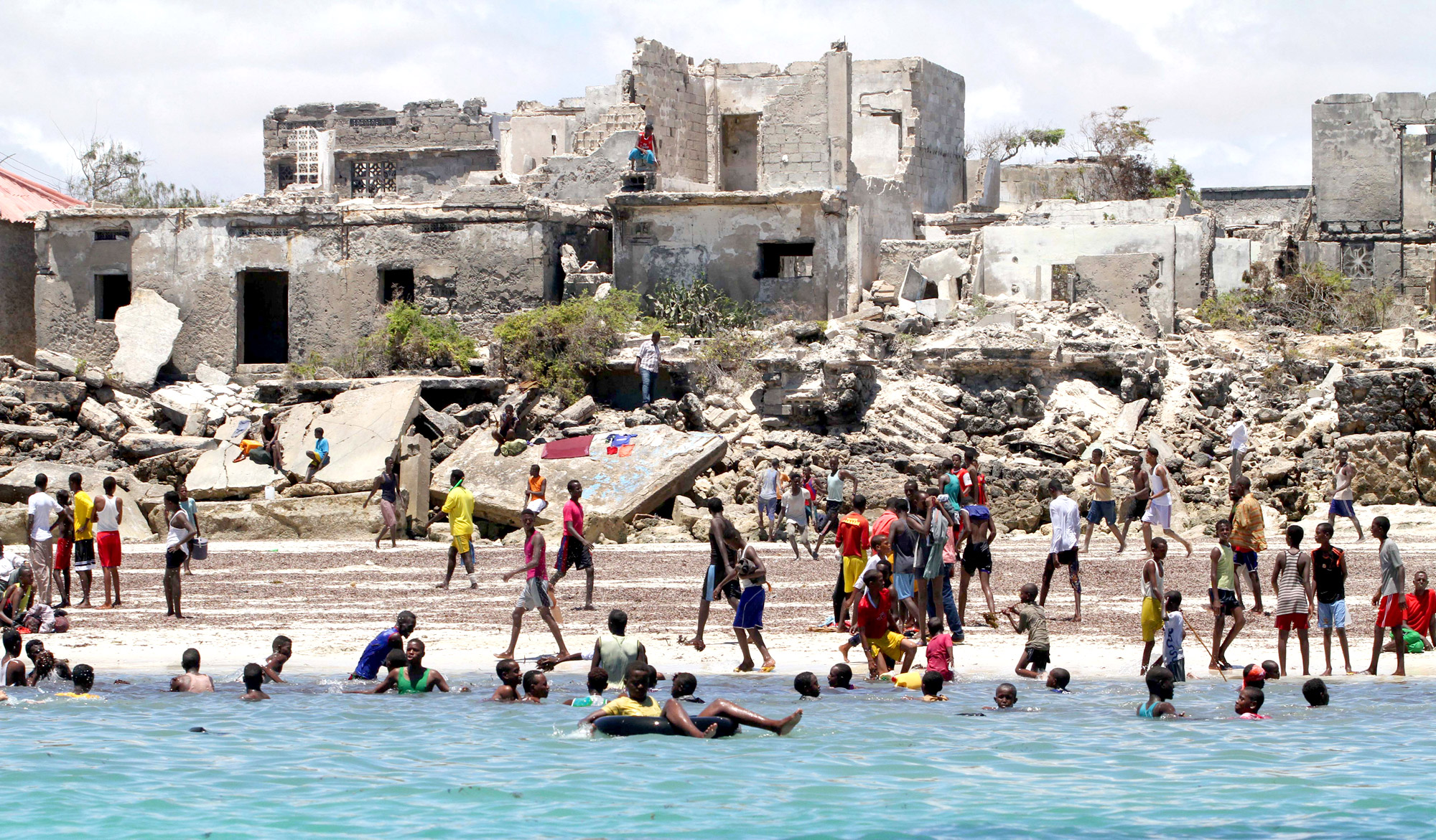 Is Traveling To Somalia Safe