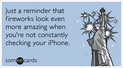 iphone fireworks fourth of july independence day ecards someecards the best memes to celebrate fourth of july