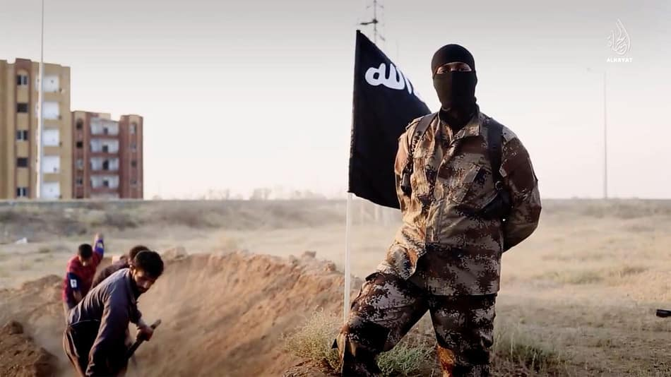 Featured image for ISIS App Available on Android Devices