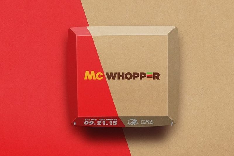 Featured image for McDonalds Nopes Out of 'McWhopper' Peace Talks with Burger King