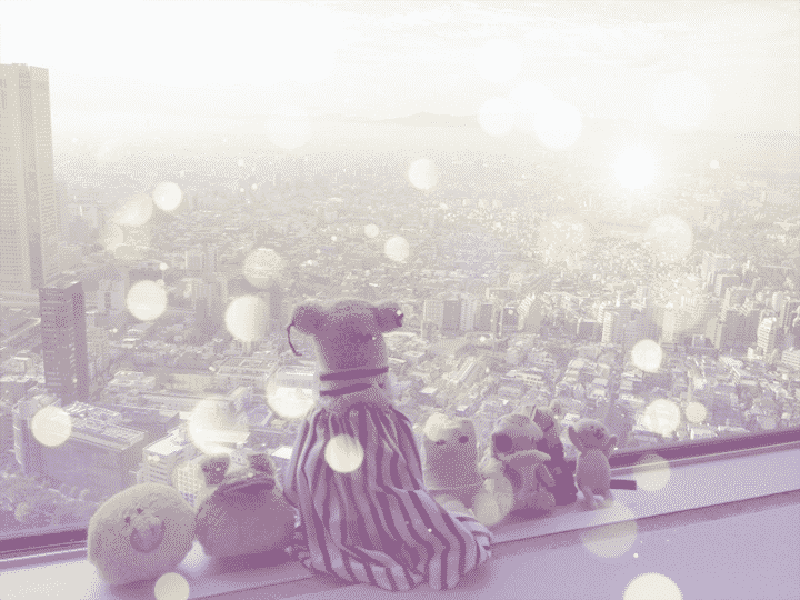 Featured image for Japanese Travel Agency Takes Your Toys on Tour
