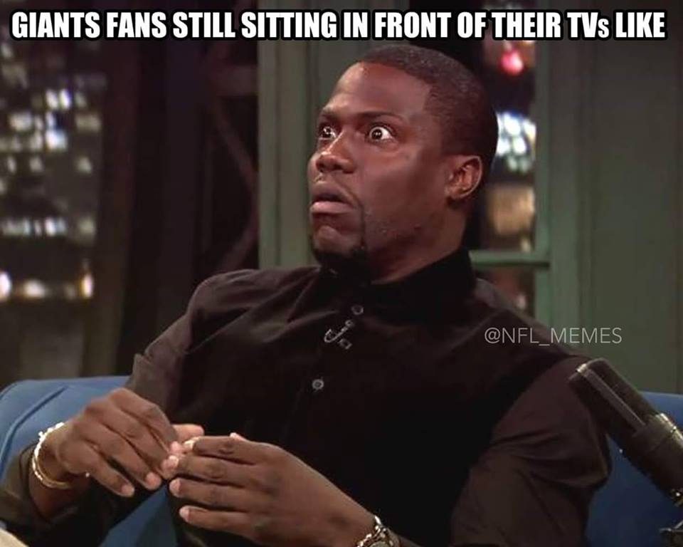 Kevin Hart Commercial >> Are You Ready For Some Football (And Memes, Apparently)
