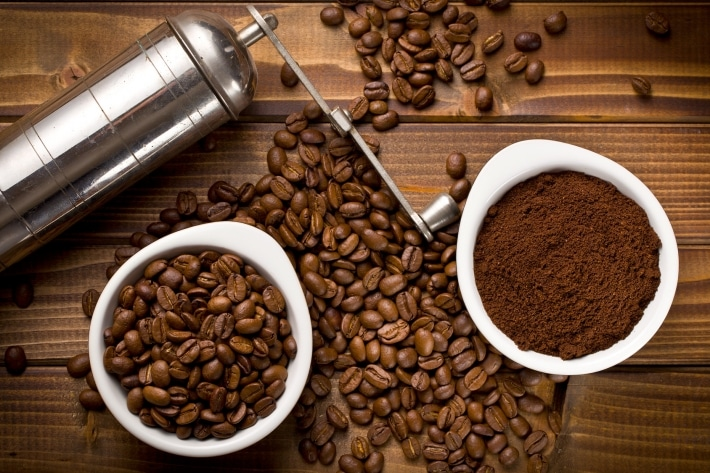 #NationalCoffeeDay: Some Things You Didn't Know About Coffee