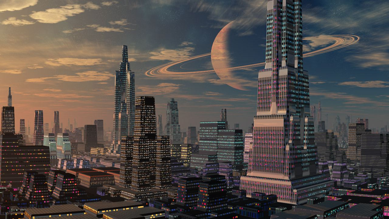 """Because developing planets are so tempremental,""""Civilization-type"""" extra-terrestrial life must be a rarity, indeed."""