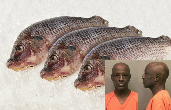 Featured image for Man Arrested For Peeing on Walmart Floor, Putting Fish in Pants