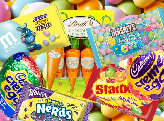 Lead Discovered In Popular Sweets: Is Your Easter Candy On ...