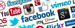 social media homework