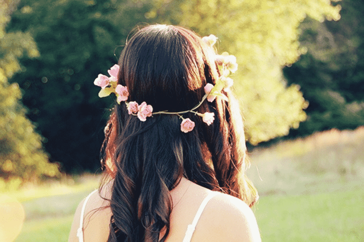 Featured image for Try These Festival-worthy Flower Crown Alternatives