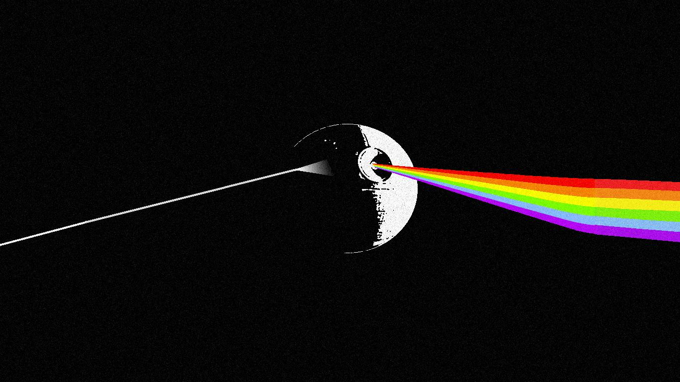 Reddit Notices The Force Awakens Syncs Up With Pink Floyd Social News Daily