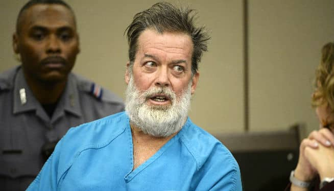 Featured image for Planned Parenthood Shooter Deemed Unfit To Stand Trial