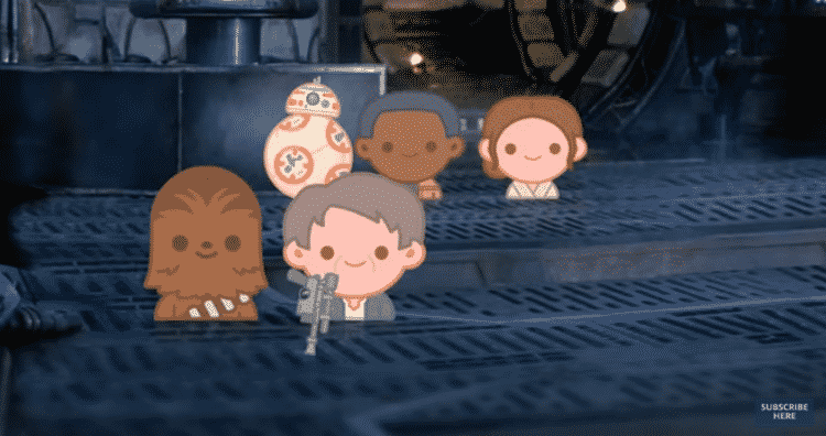 """Featured image for """"Star Wars: The Force Awakens"""" In Emojis Is Absolutely Cute"""