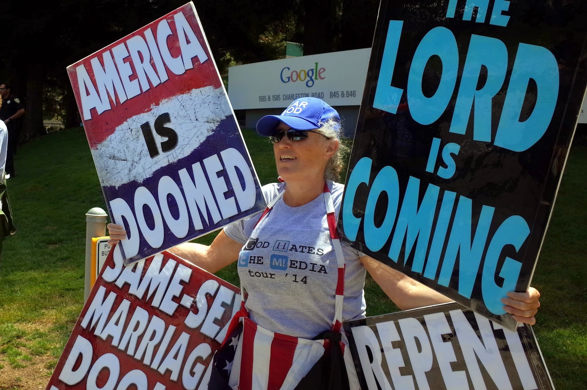 Featured image for Westboro Baptist Church Trolled Via Pokemon GO