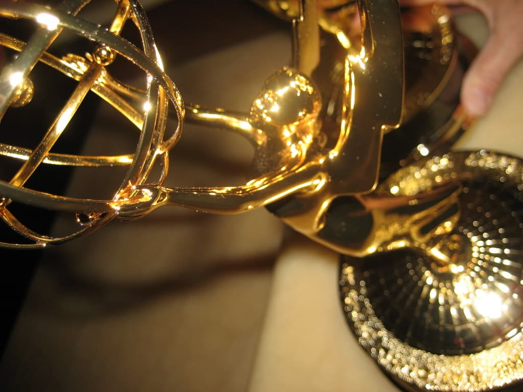 'Game of Thrones' earns 23 Emmy Award nominations