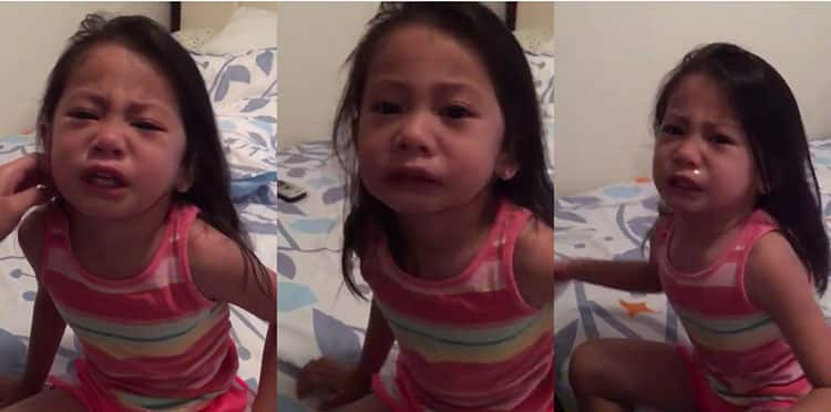 Featured image for This Little Girl Thought Big Sis Was Dying Because She Was On Her Period