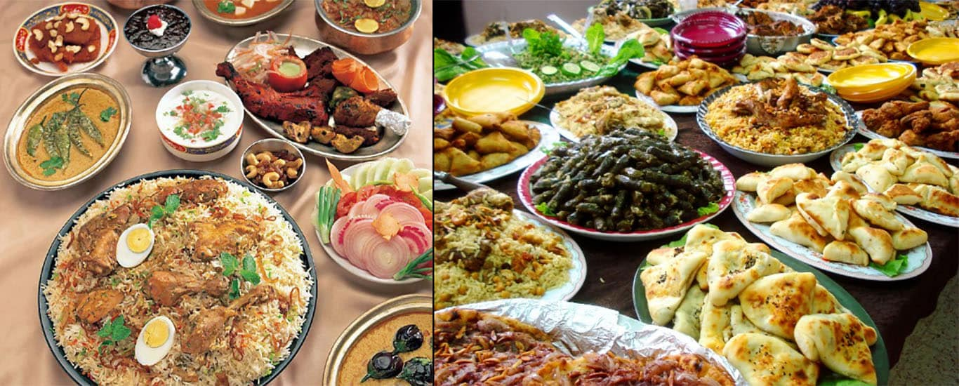 What Foods Can Muslims Not Eat