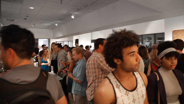 Cantor Art Show
