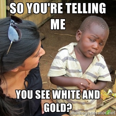 white-and-gold