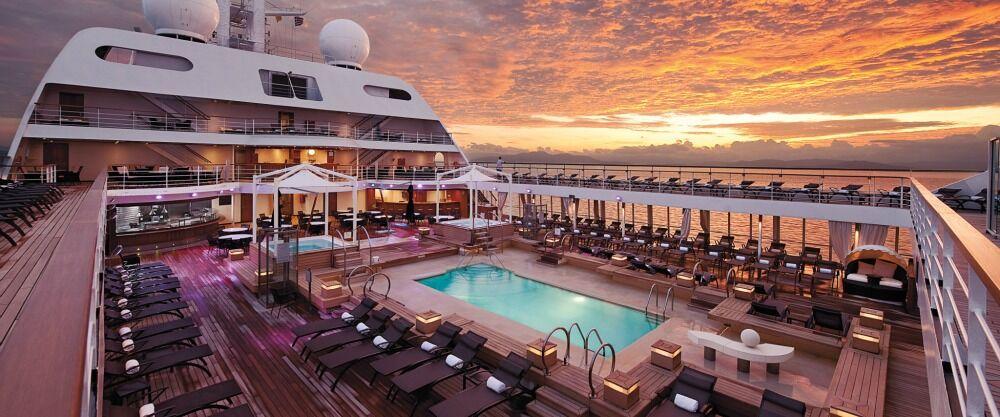 secret cruise