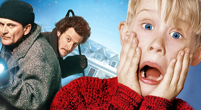 Featured image for Twitter Picks Apart Home Alone Plot Holes