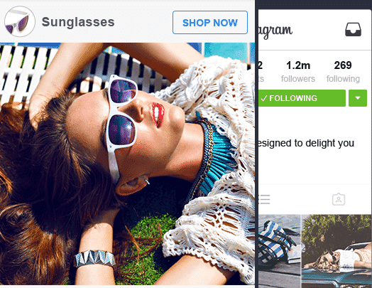 Featured image for New Feature Uses Shoppable Instagram To Turn Those Followers Into Dollars