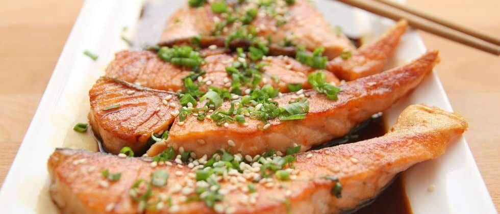 Featured image for Put Down The Sushi: CDC Warns Of Infected Salmon