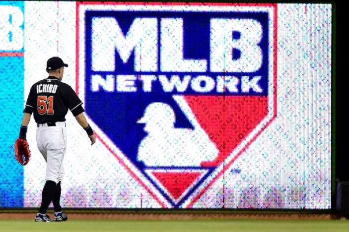 Major League Baseball may broadcast weekly games on Facebook