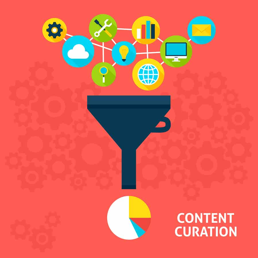 Featured image for 3 Ways that Social Content Curation Can Turn Nobodies into Thought Leaders