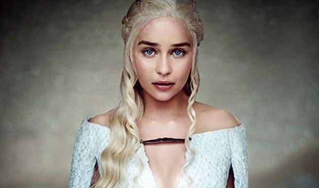 Featured image for Game Of Thrones Fans, Daenerys Targaryen Would Need Millions To Ship Army to Westeros