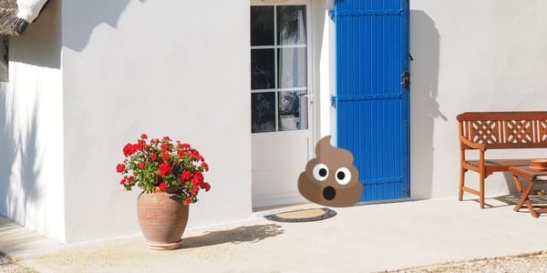 Featured image for Mojigram Allows You To Send Giant Emoji Telegrams : door emoji - pezcame.com