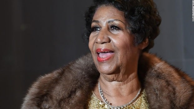 Featured image for The Queen Of Soul Aretha Franklin Inspires Artists Around The World