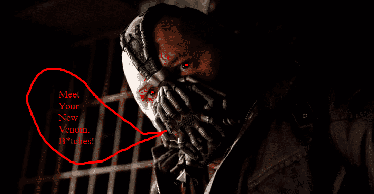 Featured image for Killer News: Tom Hardy to Star in 'Venom' Film