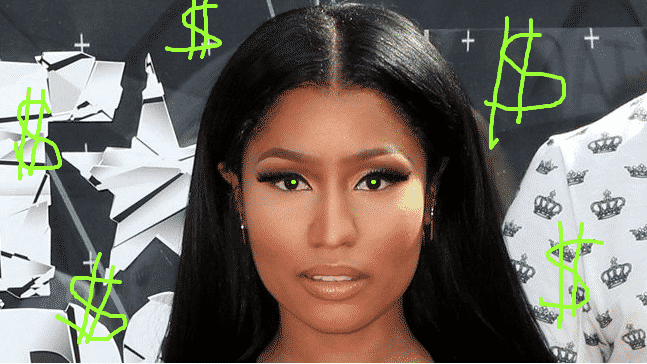 Featured image for Nicki Minaj Secretly Aids Indian Village in Unbelievable Way