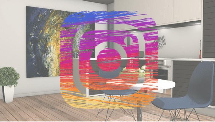 Instagram interior design for Instagram interior design